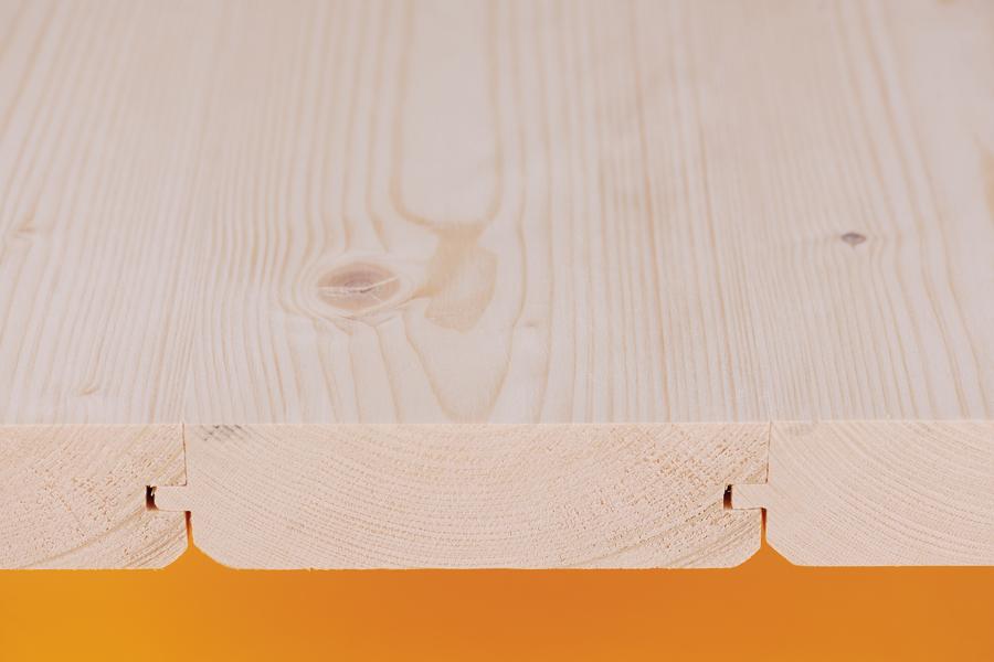 Podlahový profil